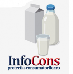 Decodarea etichetelor de lapte (partea 1)