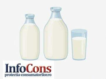 Decodarea etichetelor de lapte